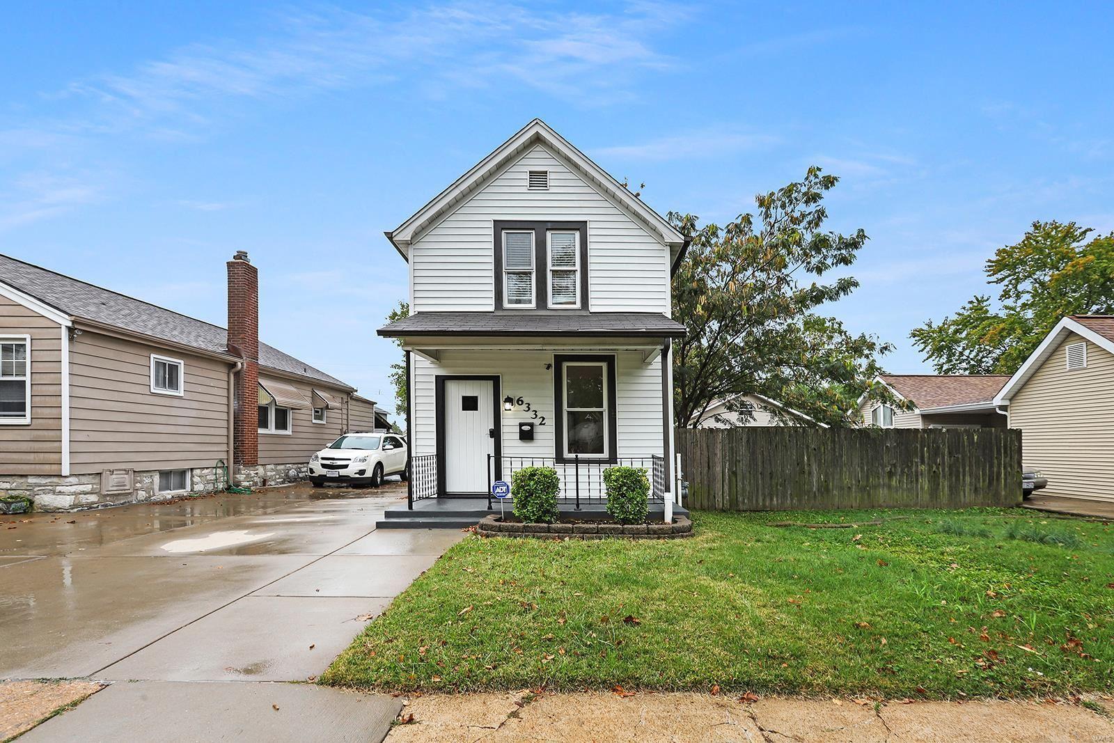 6332 Fyler Avenue, Saint Louis, MO 63139 - MLS#: 21034031