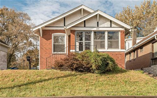 Photo of 2231 Blendon, St Louis, MO 63143 (MLS # 19084034)