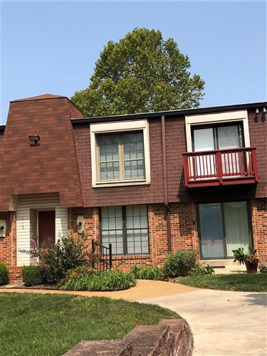 Photo of 1175 Appleseed #D, St Louis, MO 63132 (MLS # 20068034)