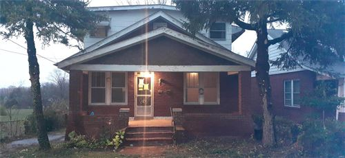 Photo of 8822 Cozens Avenue, St Louis, MO 63136 (MLS # 20085035)