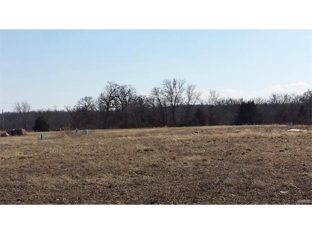 0 State Highway H, Wright City, MO 63390 - MLS#: 16031035