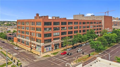Photo of 4100 Forest Park Avenue #210, St Louis, MO 63108 (MLS # 21041036)