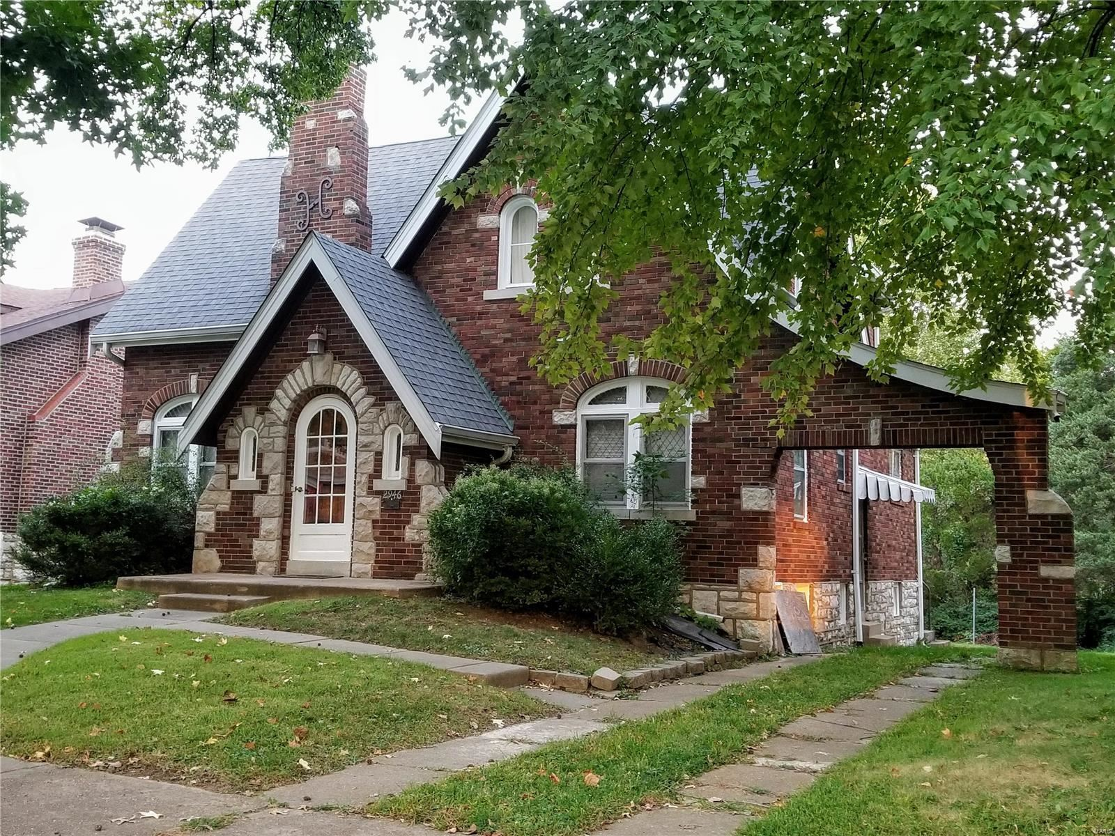 2946 Hatherly Drive, Bel Nor, MO 63121 - MLS#: 20002037