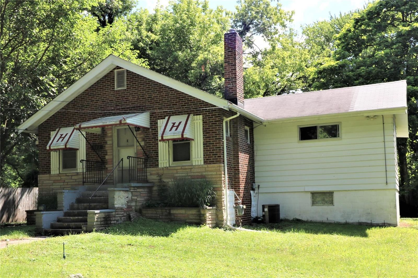 522 Hern Avenue, Ferguson, MO 63135 - MLS#: 20044037