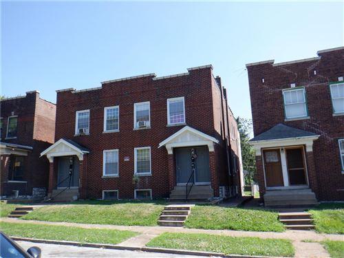 Photo of 3654 Montana Street, St Louis, MO 63116 (MLS # 20061038)