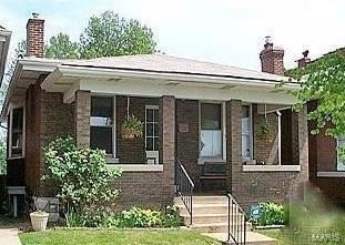 Photo of 3526 Bamberger Avenue, St Louis, MO 63116 (MLS # 21048039)