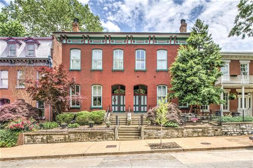 Photo of 2320 South 11th Street #C, St Louis, MO 63104 (MLS # 20034040)
