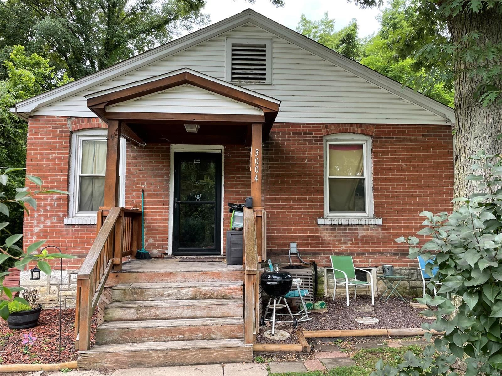 3004 Belle Street, Alton, IL 62002 - MLS#: 21071040