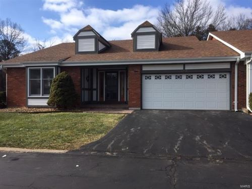 Photo of 2409 Baxton Way, Chesterfield, MO 63017 (MLS # 20090041)