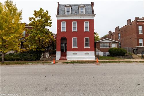 Photo of 3435 Missouri Avenue, St Louis, MO 63118 (MLS # 19085043)