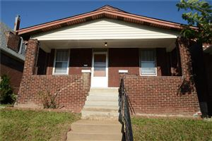 Photo of 3632 Gustine Avenue, St Louis, MO 63116 (MLS # 19063046)