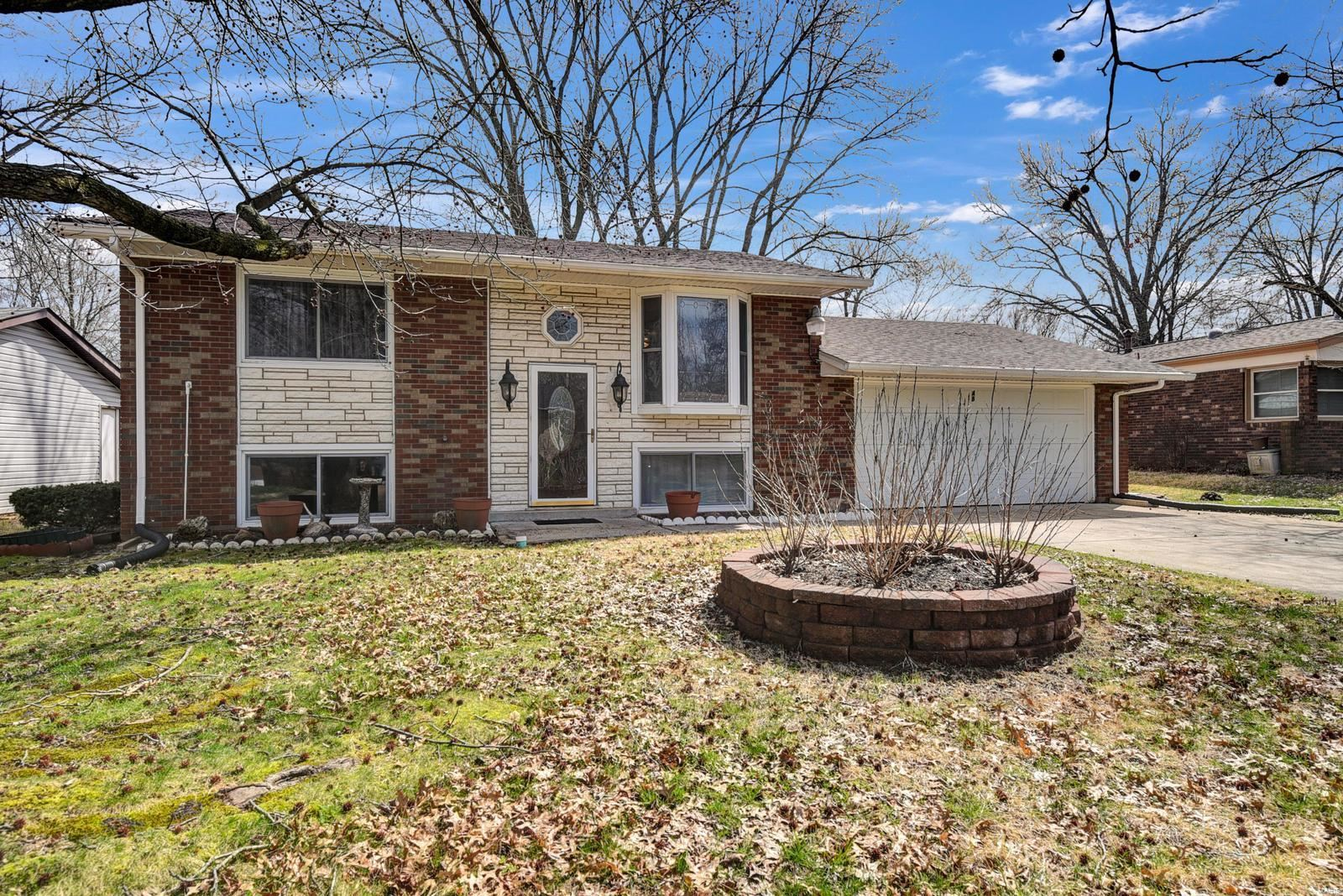 48 Potomac Drive, Fairview Heights, IL 62208 - MLS#: 20019051