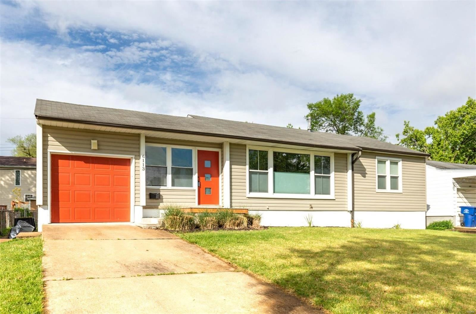 6113 Pointview Lane, Saint Louis, MO 63123 - MLS#: 21028051