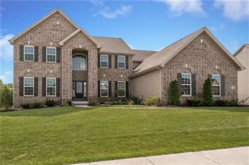 Photo of 1102 Wilmas Valley, Chesterfield, MO 63005 (MLS # 20064053)