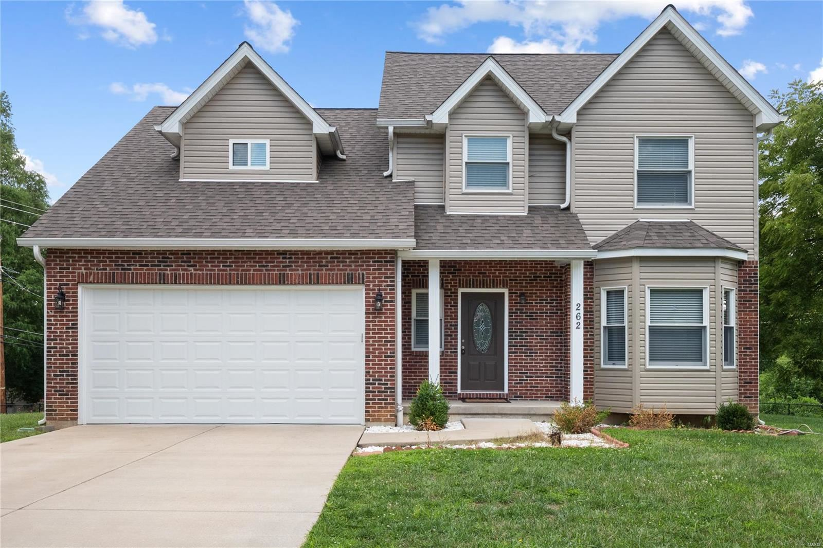 Ballwin Mo Homes For Rent Berkshire Hathaway Homeservices Alliance Realtors Berkshire Hathaway Homeservices