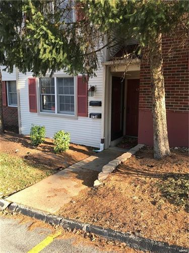 Photo of 1736 Canary Cove, St Louis, MO 63144 (MLS # 21023056)