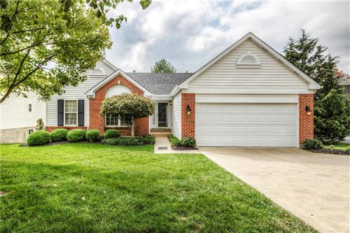 Photo of 11664 Denny Road, Sunset Hills, MO 63126 (MLS # 21068057)