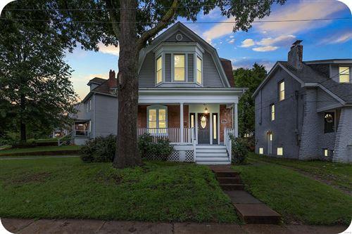 Photo of 3213 Arbor Avenue, St Louis, MO 63143 (MLS # 21044059)
