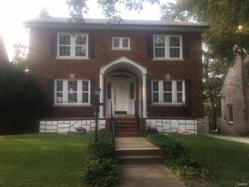 Photo of 7307 Shaftesbury Avenue, St Louis, MO 63130 (MLS # 21054059)