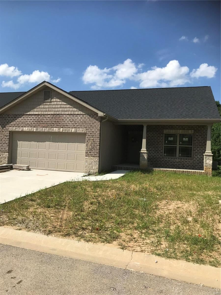 8030 Villa Valley Lane, Caseyville, IL 62232 - MLS#: 19048059