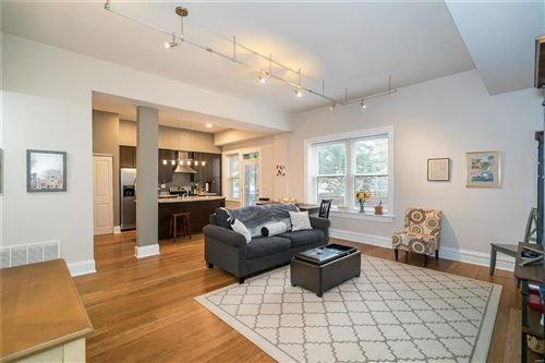 Photo of 4449 Olive Street #102C, St Louis, MO 63108 (MLS # 20080060)