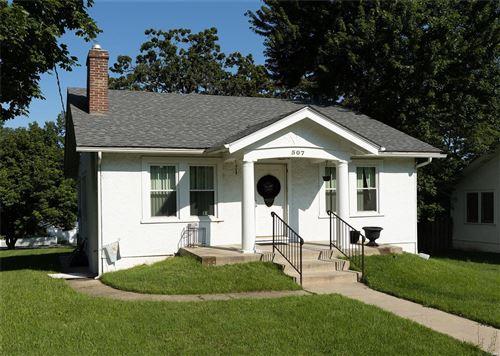Photo of 507 Glen Road, Webster Groves, MO 63119 (MLS # 21024060)
