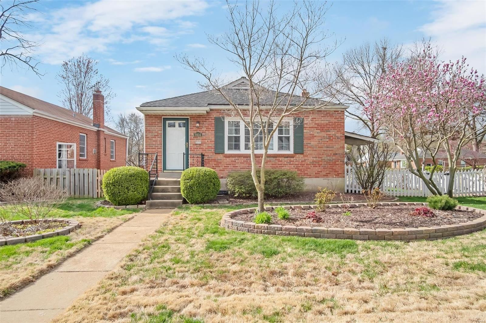 8934 White Avenue, Brentwood, MO 63144 - MLS#: 20018060