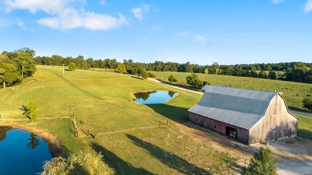 Photo of 5682 County Road 472, Millersville, MO 63766 (MLS # 21067060)