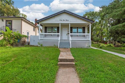 Photo of 4412 Beck Avenue, St Louis, MO 63116 (MLS # 21054064)