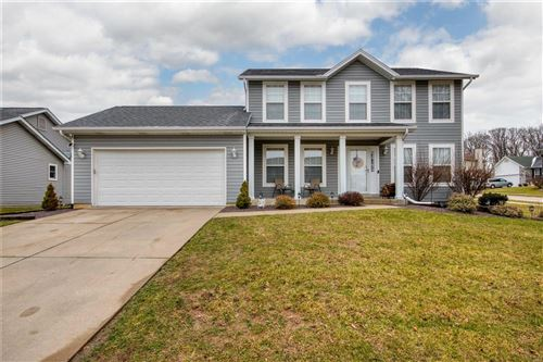 Photo of 1701 Brookline Drive, St Charles, MO 63303 (MLS # 20002066)