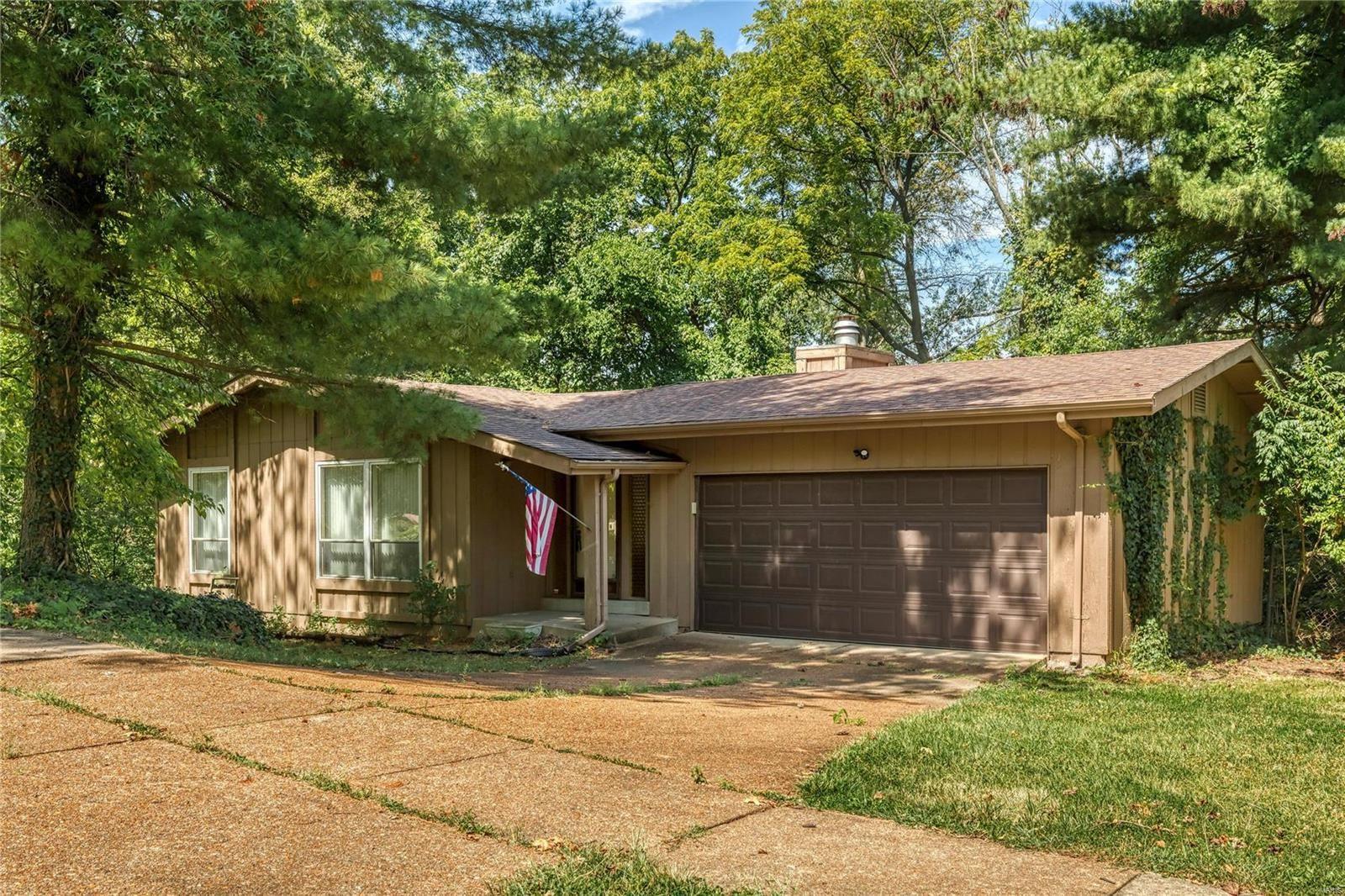 12079 Craig View Drive, Saint Louis, MO 63146 - MLS#: 21059066