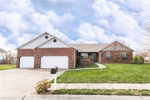 Photo of 1575 Sinking Springs Drive, OFallon, IL 62269 (MLS # 20085067)