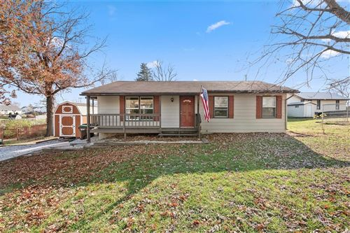 Photo of 111 Old Troy Road, Winfield, MO 63389 (MLS # 20082069)
