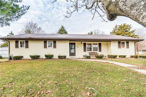 Photo of 600 South Adrian Avenue, Rolla, MO 65401 (MLS # 20085070)