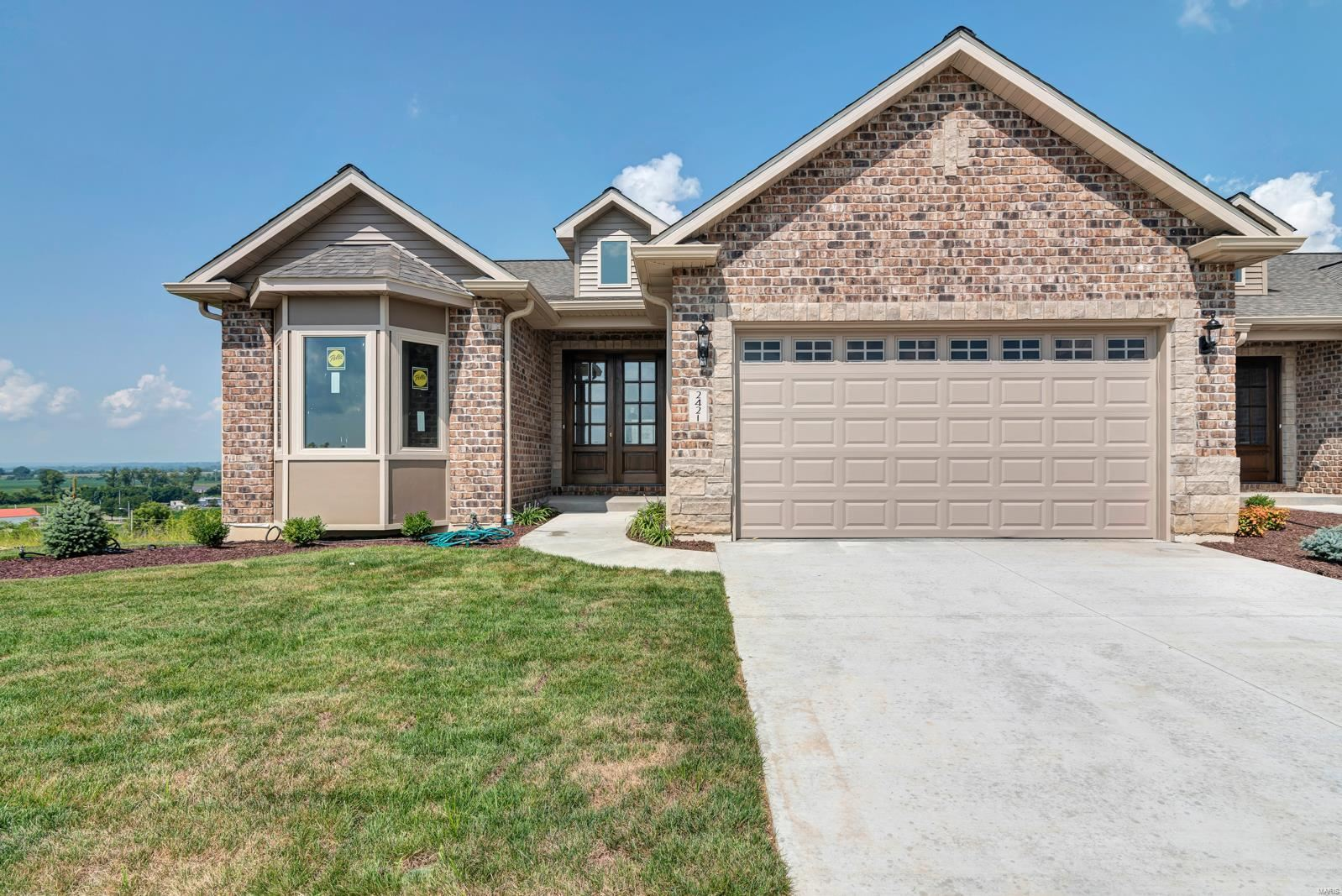2421 Sunset Ridge, Columbia, IL 62236 - MLS#: 19057070