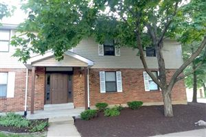 Photo of 1828 Suns Up Court #20, Florissant, MO 63031 (MLS # 19028071)