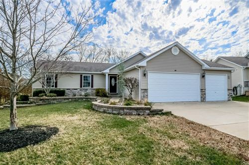 Photo of 140 Rockport Drive, Troy, MO 63379 (MLS # 20084074)