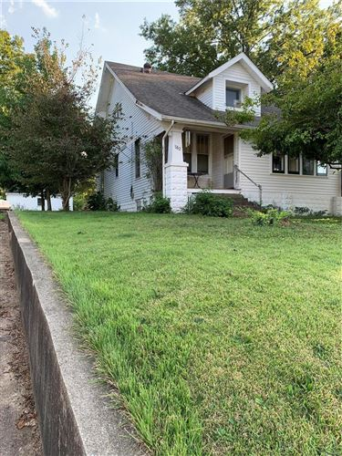 Photo of 762 E St Louis Street, Nashville, IL 62263 (MLS # 21067076)