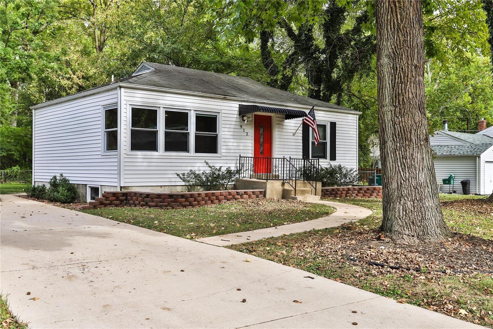 912 Trellis Lane, Saint Louis, MO 63122 - #: 20070076
