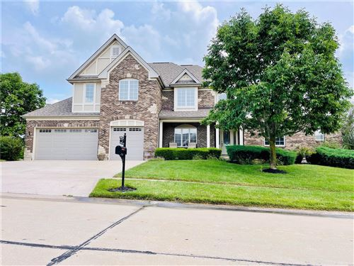 Photo of 832 Harmony View Drive, Cottleville, MO 63376 (MLS # 21046077)