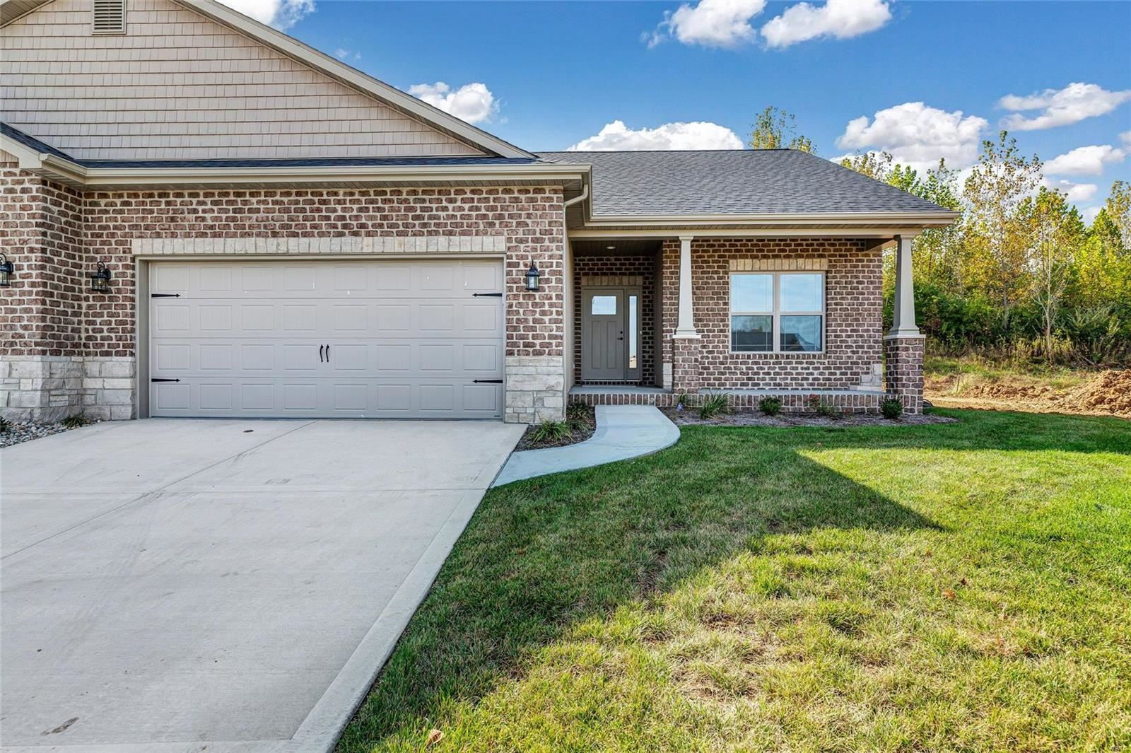 8072 Villa Valley Lane, Caseyville, IL 62232 - MLS#: 19048078