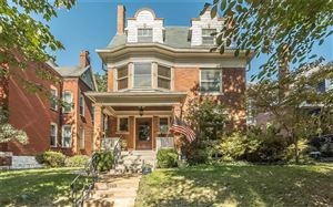 Photo of 5083 Westminster, St Louis, MO 63108 (MLS # 18083079)