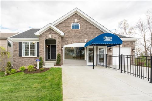 Photo of 1 Maple Exp at the Highlands, Manchester, MO 63011 (MLS # 21063079)
