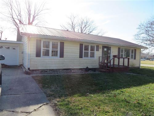 Photo of 367 East Morrison, Pittsfield, IL 62363 (MLS # 19089081)