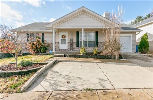 Photo of 2228 Central Parkway Drive, Florissant, MO 63031 (MLS # 20085083)