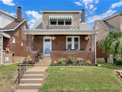 Photo of 6011 Arsenal Street, St Louis, MO 63139 (MLS # 21050084)