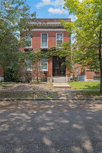 Photo of 3621 Minnesota Avenue, St Louis, MO 63118 (MLS # 21053084)