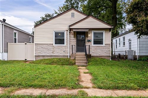 Photo of 6731 Wise Avenue, St Louis, MO 63139 (MLS # 21075085)