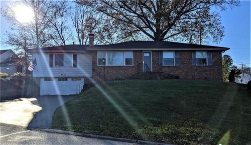 Photo of 8801 Watson Woods Court, Crestwood, MO 63126 (MLS # 20080089)
