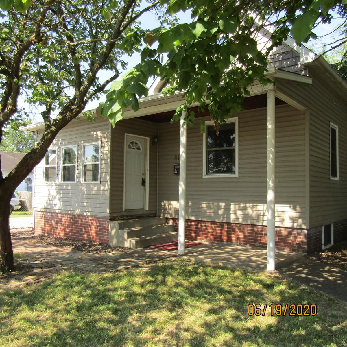 809 East Boulevard Street, Marion, IL 62959 - MLS#: 20020093